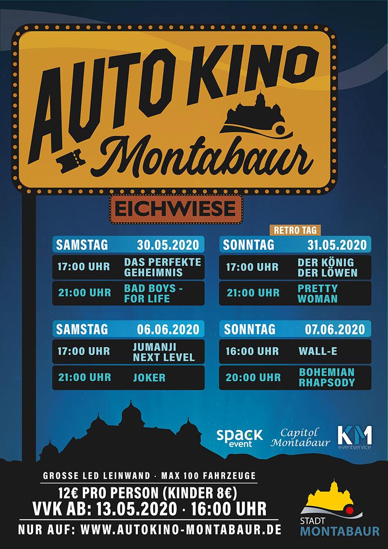 Kino Montabaur Preise