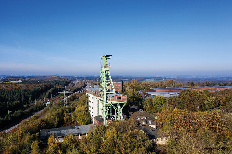 Single westerwaldkreis
