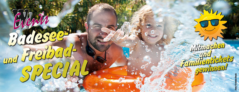 WW-Events Badesee- und Freibad-Special 2019